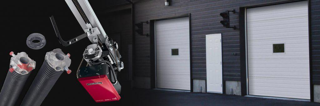 Commercial Garage Door Repair Phoenix
